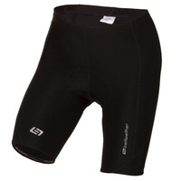 Bellwether Mens - Criterium Short - Lycra Cycling Shorts with Chamois - Small