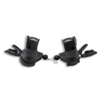 Shimano Deore SL-M610 MTB Bike Shifter Set