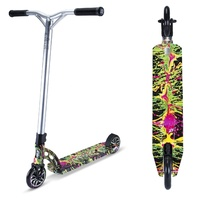 Madd Gear MGP VX7 Extreme Complete Scooter Liquified Design Full Wrap - New 2017