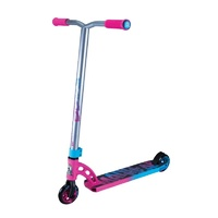 Madd Gear MGP VX7 Pro Pink / Blue Complete Scooter - NEW 2017 Model
