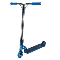Madd Gear MGP VX7 Team Scooter Blue/Chrome - NEW 2017