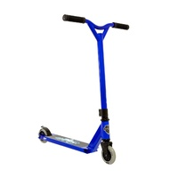 Grit Atom Scooter 2018 - Blue Scooter MY17/18