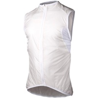 POC - Essential AVIP Light Wind Cycling Vest Hydrogen White - Various Sizes
