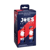 Joes Universal Tubeless Conversion System Bike Kit  - MTB  26 / 27.5 / 29 Compat