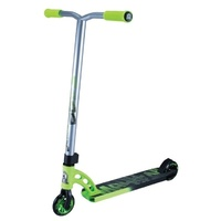 Madd Gear MGP VX7 Pro Green / Black Complete Scooter - NEW 2017 Model