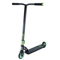 Madd Gear MGP VX7 Nitro Complete Scooter Black / Green - New 2017 Model