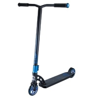 Madd Gear MGP VX7 Nitro Complete Scooter Black / Blue - New 2017 Model