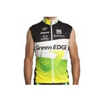 Santini Team Clothing GREENEDGE Cycling Vest - Various Sizes