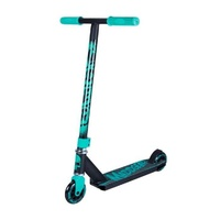 Madd Gear MGP Kick Mini Pro Complete Kids / Beginner Scooter - Teal / Black 2017