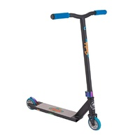 Crisp Switch Scooter New 2017 - Black / Blue Scooter MY17