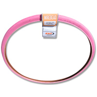 CST C740 Pink 700x23C Road Bike or Fixie Tyre - PINK