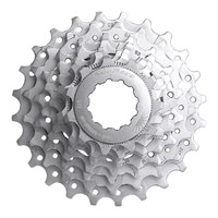Sunrace CS-M86 8 Speed MTB Mountain Bike Cassette 11-32T - Silver
