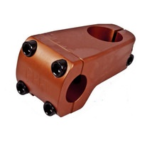 Cult Mind Control Front Load BMX Stem - Burnt Orange Frontload Stem