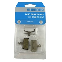 Shimano G02S SLX ALFINE Bike Disc Brake Pads