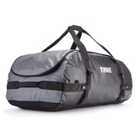 Thule Chasm 27 Litre Sport Duffel Bag - XSmall Dark Grey and Black Sports Bag