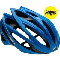 BELL Gage Mips Road Bike Helmet - Tahoe Blue  Size:Small 52 - 56cm