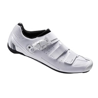 Shimano RP9 SPDSL Mens Road Bike Cycling Shoes - White Size EU 48 / US 12.3