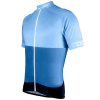 POC Fondo Classic Cycling Jersey Seaborgium Multi Blue Bike Jersey Various Sizes