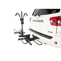 Hollywood Sport Rider - SE 2 Bike for Electric Bikes - E-Bikes Car Rack Mount