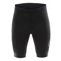 Craft Motion Men's Cycling Shorts - Black Bike Shorts