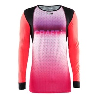 Craft Active Extreme Rene Poulsen Concept Men's Baselayer - LS Bike Base Layer