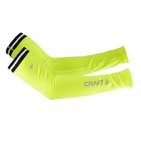 Craft Cycling Arm Warmer - Unisex Flumino Bike Arm Warmers