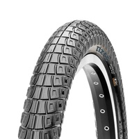 Maxxis Rizer Silk Shield 20 x 2.30 Folding BMX Tyre / Bike Tyre 110PSI