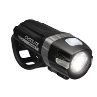 Cygolite DART Pro 350 Lumens Bike Headlight - USB Rechargeable Front Bike Light