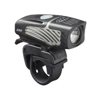 NiteRider Lumina Micro 450 Lumen Front Light USB Rechargeable Bike Head Light