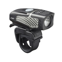NiteRider Lumina 750 Lumens Boost Front Light USB Rechargeable Bike Head Light