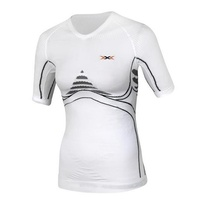 X Bionic Energy Accumulator Women's High Impact Short Sleeve Base Layer Top - XS