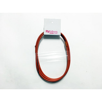 Fly Bikes BMX Brake Cable - Manual Brake - Rubber