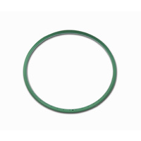 "Generic Alloy 26"" Light Green Rim 36 Holes Single Wall"