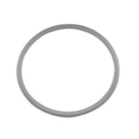 "Generic Alloy 26"" White Rim 36 Holes Single Wall"
