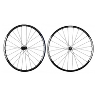 Shimano RX31 700c Road Bike Disc Wheelset - Road Bike Wheels for Disc Brakes