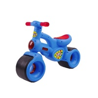 Balbi Blue Balance Bike - 18mths - 3 Years Old Kids Balance Bike