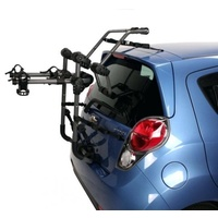 Hollywood Racks Over The Top Trunk Mounted Bike Rack - 2 Bike Capacity