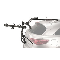 Hollywood Racks Over The Top Trunk Mounted Bike Rack - 3 Bike Capacity F2-3