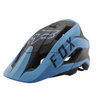 Fox Metah Flow Mountain Bike Helmet Blue / Black - MY2017 MTB Helmet