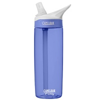 Camelbak Eddy 600ml Hydration Drink Bottles - Various Colours [Colour : African Violet]