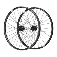 Crankbrothers MTB Wheelset - Synthesis Enduro Carbon Wheelset - 29 Boost