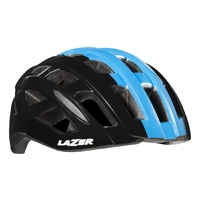 Lazer Bike/Cycling Helmet - Tonic - Black / Blue