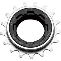 ATA Freewheel - 1/2 x 1/8 -17T Black / Nickel