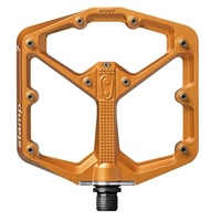 Crankbrothers MTB Pedals - Stamp 7 Large - Orange LE
