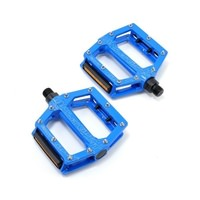 Giant Original MTB Pedals - Core Blue  Mountain Bike Pedals