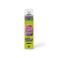 Muc-Off Foam Fresh Bike Helmet Cleaner 400ml Aerosol New
