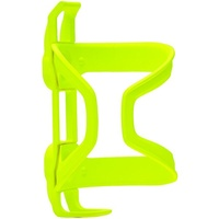 Blackburn Bike Cage - Wayside Side Entry - Fluorescent Yellow