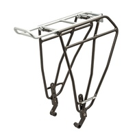 Blackburn Front Or Rear Rack - Outpost Fat Bike Rack - Black
