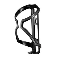 Giant Airway Sport Bike Bottle Cage - Matt Black / Gloss Grey