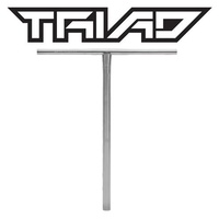 Triad Scooter Titanium Bar - Riot - Large